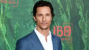 Matthew McConaughey sería Norman Osborn