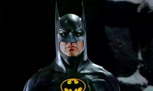 Michael Keaton habla sobre 'The Flash'