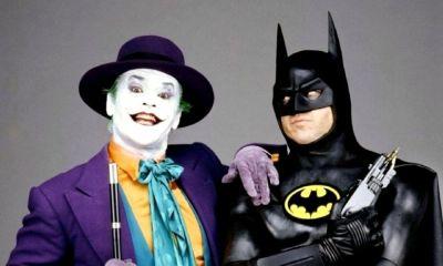 Michael Keaton revela como fue trabajar con Jack Nicholson