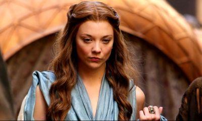 Natalie Dormer audicionó para Melisandre