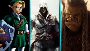 Netflix prepara un anime de Assassins Creed