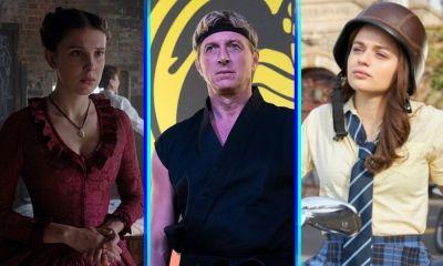 Netflix revela sus producciones más exitosas