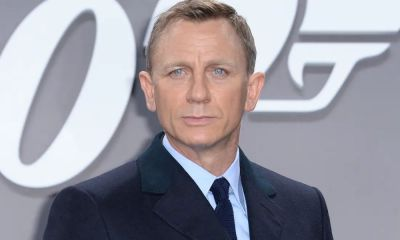no han encontrado reemplazo de Daniel Craig