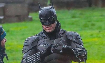 nueva foto de Bat Bike