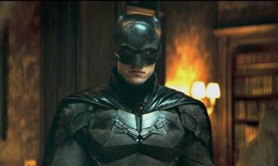 nuevas fotos de The Batman