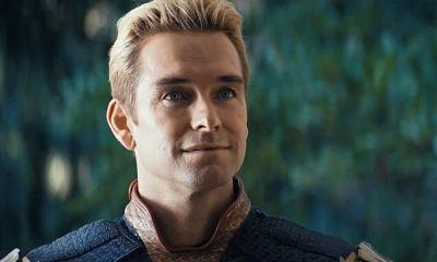 otra versión de Avengers en The Boys 3