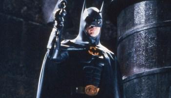 Paul Reubens fue el papá de Penguin en Batman Returns y Gotham