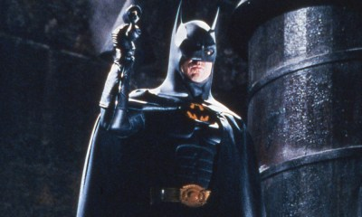 Paul Reubens fue el papá de Penguin en Batman Returns y Gotham