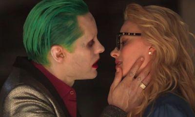 película de Harley Quinn y Joker
