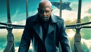 personajes que podrían regresar en 'Nick Fury'