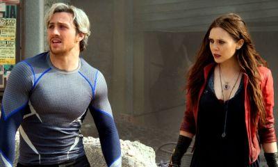 poderes de Scarlet Witch y Quicksilver