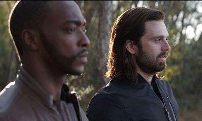 personajes de Marvel aparecerán en 'Falcon and the Winter Soldier'