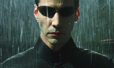 regreso de Neo en 'Matrix 4'