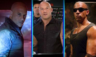 'Riddick' de Vin Diesel podría tener secuela
