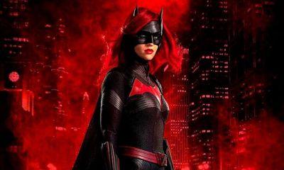 Ruby Rose explica porque renunció como 'Batwoman'