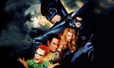 Schumacher Cut de 'Batman Forever'
