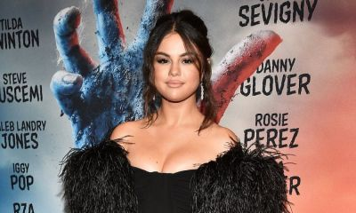 Selena Gomez protagonizará Dollhouse