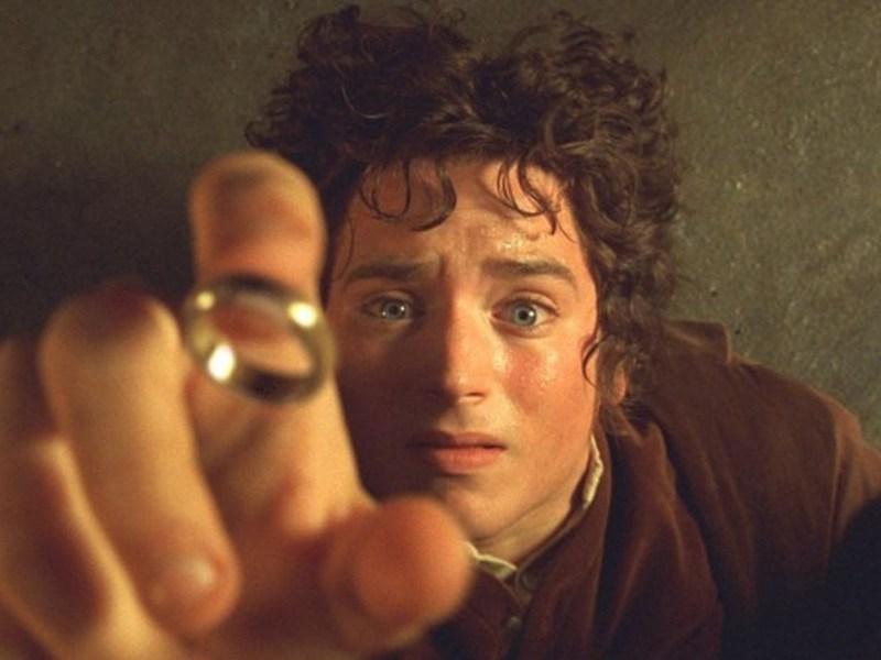 Serie de 'Lord of the Rings' sería clasificación especial