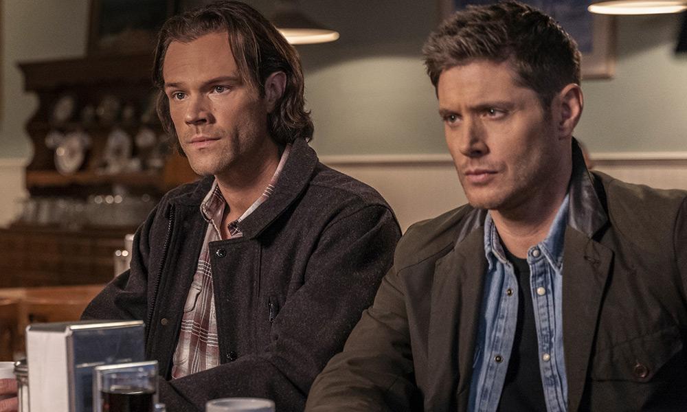 Fecha de estreno del final de 'Supernatural' en Latinoamérica