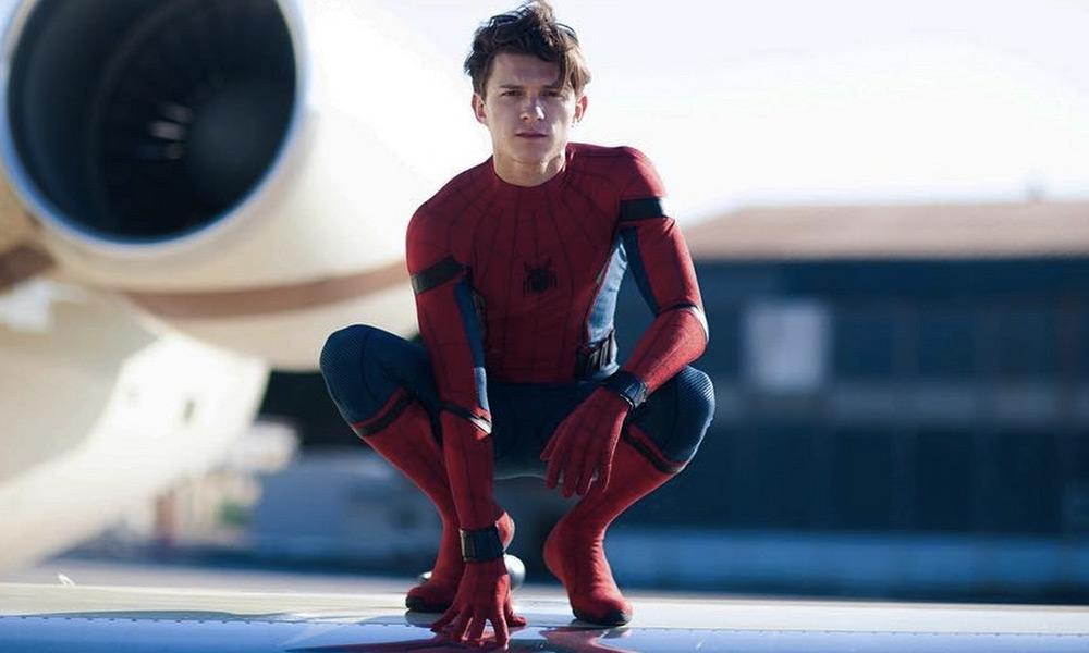 Tom Holland inicia las grabaciones de Spider-Man 3