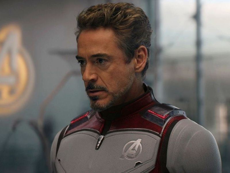 Tony Stark ya sabía del multiverso