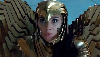 Wonder Woman 1984 podría estrenarse en 2021