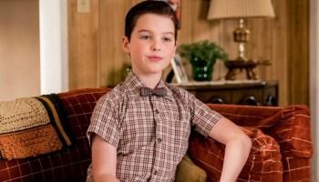 Young Sheldon contradice The Big Bang Theory