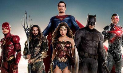 'Zack Snyder's Justice League' cambia de nombre