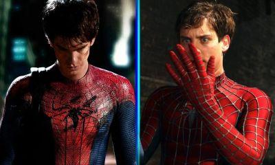 Andrew Garfield no quiere ser Spider-Man