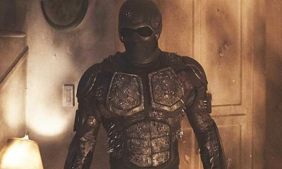 así se vería Black Noir bajó la máscara