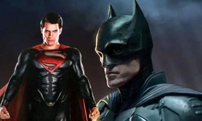 Batman de Robert Pattinson conocerá a Superman