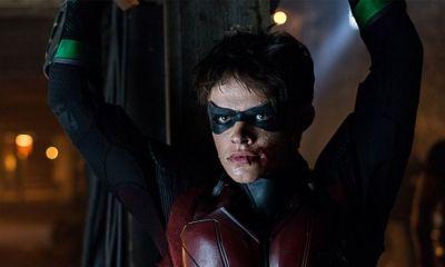 Cassandra Cain acompañaría a Jason Todd en 'Titans'