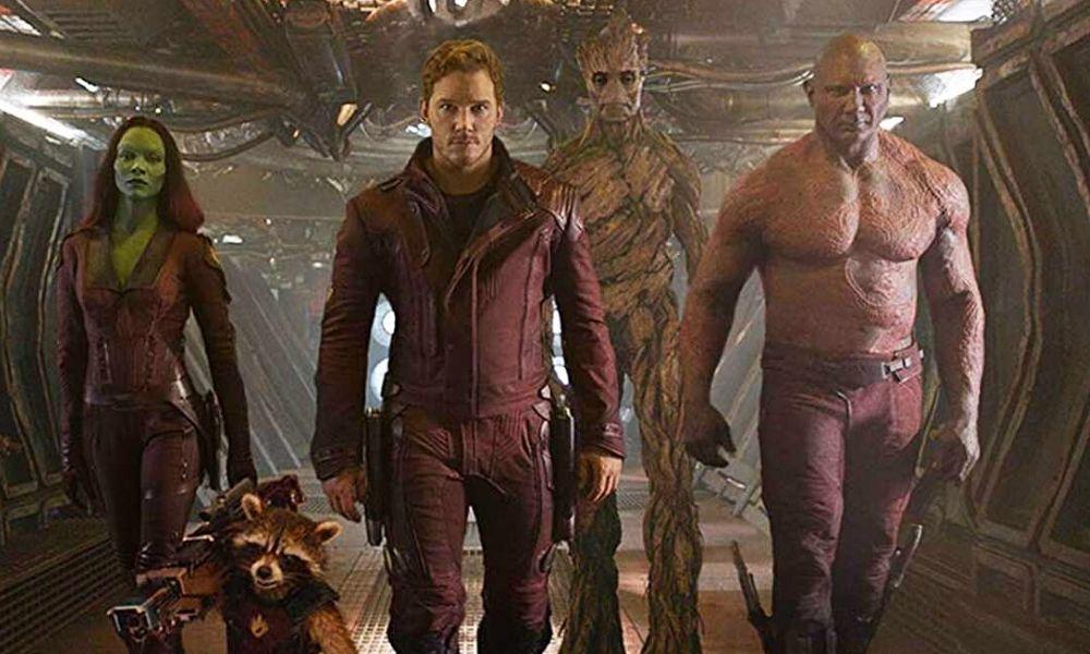 Chris Pratt aparecerá en 'Thor: Love and Thunder'