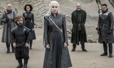 clave del éxito de Game of Thrones