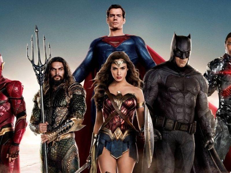 cuánto durarán las nuevas escenas de 'Zack Snyder's Justice League'
