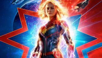 Escritora habló sobre la historia de 'Captain Marvel'