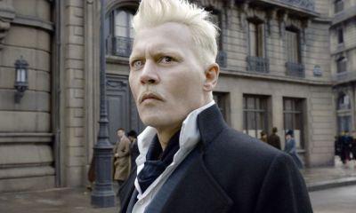 Fans quieren boicotear 'Fantastic Beast 3'