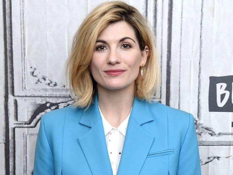 Inician las grabaciones de 'Doctor Who'