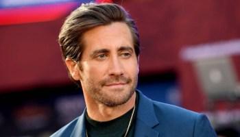 Jake Gyllenhaal protagonizará Ambulance
