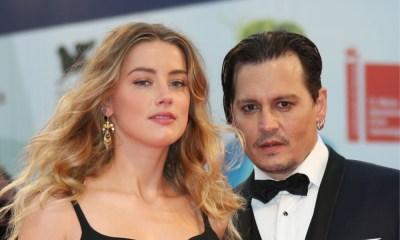 Johnny Depp perdió el caso contra Amber Heard