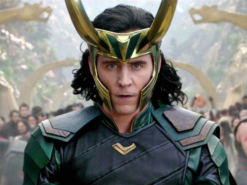 Loki podría tener dos romances en su serie