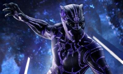 Namor y Doctor Doom en Black Panther 2