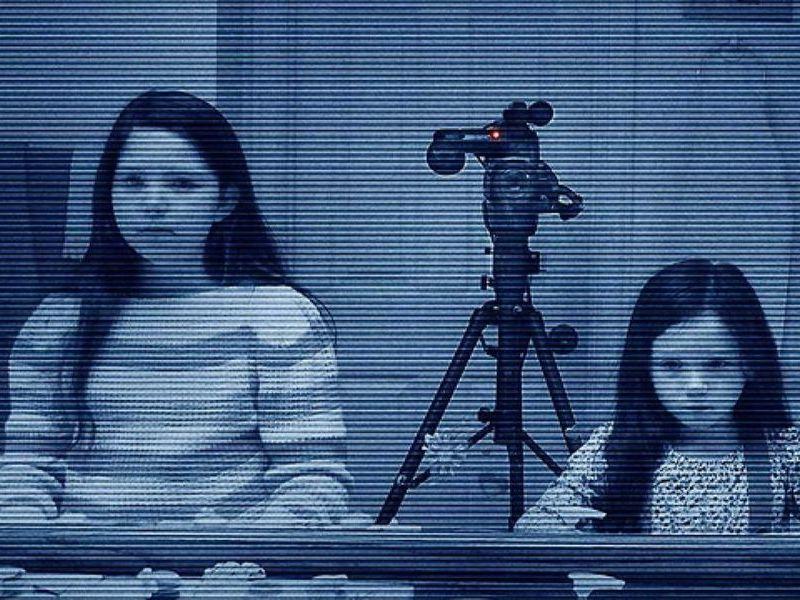'Paranormal Activity 7' ya tiene director