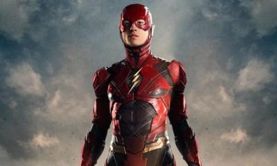 Película de Flash en el Multiverso de DC