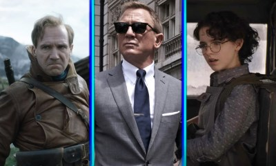Secuelas que fueron retrasadas en 2020