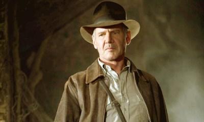 Posible fecha de inicio de grabaciones de 'Indiana Jones 5'