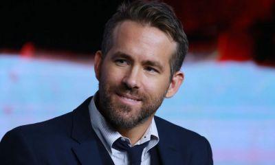 Ryan Reynolds recordó a Alex Trebek