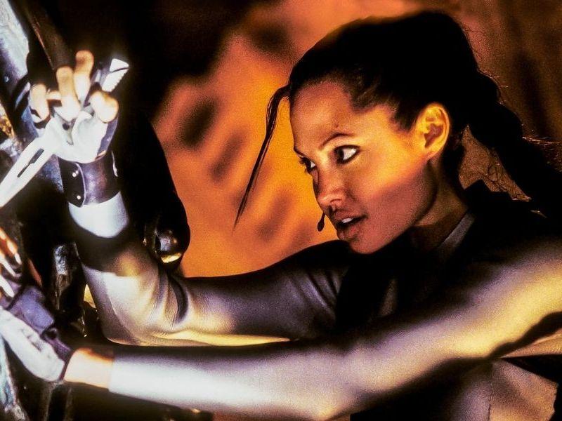 Tomb Raider: The Cradle of Life terminó con su carrera