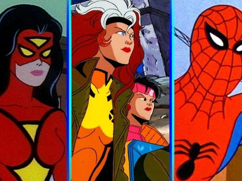 'X-Men: The Animated Series' podría tener un reboot