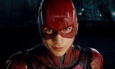 Zack Snyder habló de Ezra Miller
